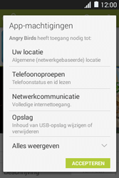 Samsung Galaxy Young2 (SM-G130HN) - Applicaties - Downloaden - Stap 18