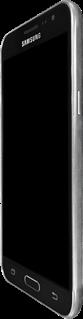 Samsung Galaxy J3 Duos - Funções básicas - Como reiniciar o aparelho - Etapa 2