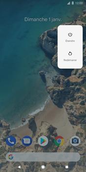 Google Pixel 2 XL - Mms - Configuration manuelle - Étape 17
