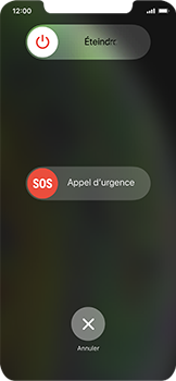 Apple iPhone XS - MMS - Configuration manuelle - Étape 10
