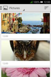 """Alcatel Pixi 3 - 3.5"""" - MMS - afbeeldingen verzenden - Stap 17"""