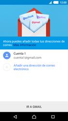 Sony Xperia M4 Aqua - E-mail - Configurar Gmail - Paso 14