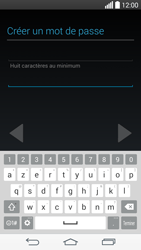 LG D855 G3 - Premiers pas - Créer un compte - Étape 13