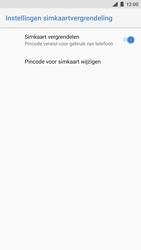 Nokia 8-singlesim-ta-1012-android-oreo - Beveiliging en ouderlijk toezicht - Hoe wijzig ik mijn SIM PIN-code - Stap 6