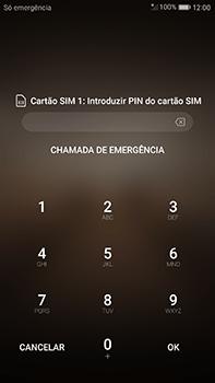 Huawei Mate 9 - Internet no telemóvel - Configurar ligação à internet -  21