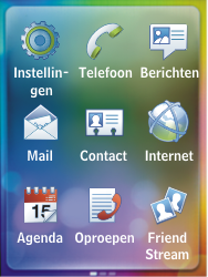 HTC F3188 Smart - Buitenland - Bellen, sms en internet - Stap 4