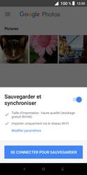 Alcatel 1X - Photos, vidéos, musique - Envoyer une photo via Bluetooth - Étape 4