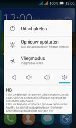 Huawei Y3 - MMS - Handmatig instellen - Stap 18