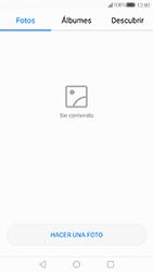 Huawei P10 - Bluetooth - Transferir archivos a través de Bluetooth - Paso 3