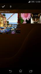 Sony D2203 Xperia E3 - Bluetooth - Transferir archivos a través de Bluetooth - Paso 9
