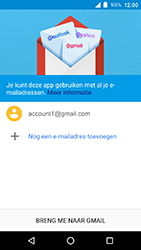 Crosscall Action X3 - E-mail - e-mail instellen (gmail) - Stap 12