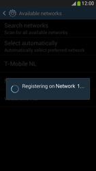 Samsung I9195 Galaxy S IV Mini LTE - Network - Usage across the border - Step 9