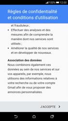 HTC Desire 626 - Applications - Télécharger des applications - Étape 13