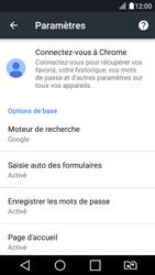 LG K4 2017 - Internet - Configuration manuelle - Étape 23