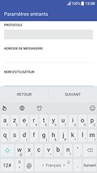 HTC 10 - Android Nougat - E-mail - Configuration manuelle - Étape 8