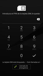 Sony Xperia Z5 Compact - Mensajería - Configurar el equipo para mensajes multimedia - Paso 20