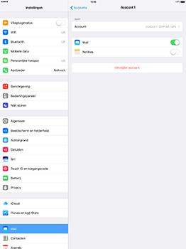 Apple ipad-pro-12-9-inch-met-ios10-model-a1652 - E-mail - Instellingen KPNMail controleren - Stap 8
