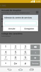 LG G3 (D855) - SMS - Configuration manuelle - Étape 8