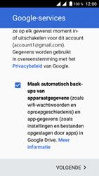 Crosscall Trekker M1 Core - E-mail - Handmatig instellen (gmail) - Stap 14