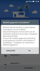 HTC One A9 - Toestel - Toestel activeren - Stap 8