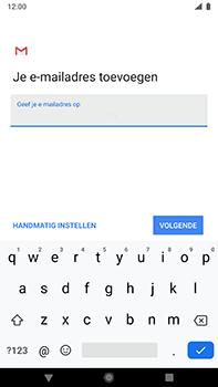 Nokia 8-sirocco-ta-1005-android-pie - E-mail - Account instellen (IMAP zonder SMTP-verificatie) - Stap 9