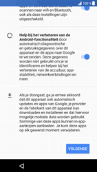 Sony Xperia XZ Premium - Toestel - Toestel activeren - Stap 24