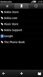 Nokia 808 PureView - Internet - Internet browsing - Step 8