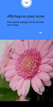 Sony Xperia XZ2 - Photos, vidéos, musique - Prendre une photo - Étape 15