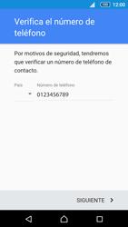 Sony Xperia Z5 - Aplicaciones - Tienda de aplicaciones - Paso 7
