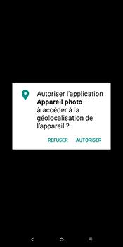 Alcatel 3L - Photos, vidéos, musique - Créer une vidéo - Étape 4