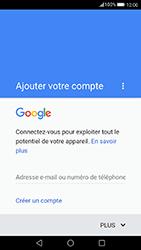 Huawei P10 - E-mail - Configuration manuelle (gmail) - Étape 8
