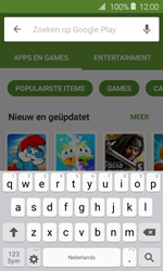 Samsung Galaxy J1 - Applicaties - MyProximus - Stap 6