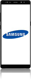 Samsung Galaxy Note 8 - Android Oreo