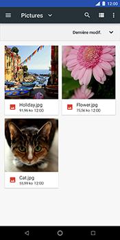 Nokia 7 Plus - E-mail - envoyer un e-mail - Étape 14