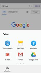 Samsung G903 Galaxy S5 Neo - Internet - hoe te internetten - Stap 17