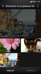 HTC Desire 601 - E-mail - Envoi d