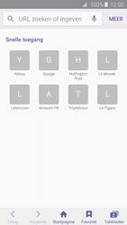 Samsung G920F Galaxy S6 - Internet - internetten - Stap 12
