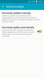 Samsung J320 Galaxy J3 (2016) - Appareil - Mises à jour - Étape 7