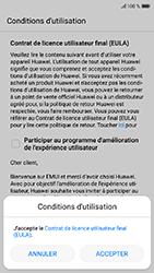 Honor 6A - Premiers pas - Configuration de l