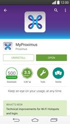 LG D855 G3 - Applications - MyProximus - Step 10