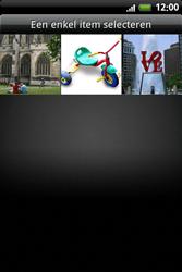 HTC A6363 Legend - MMS - hoe te versturen - Stap 12