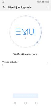 Huawei P20 Pro Android Pie - Appareil - Mise à jour logicielle - Étape 6