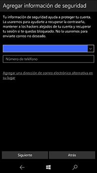 Microsoft Lumia 950 XL - Aplicaciones - Tienda de aplicaciones - Paso 12