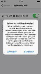 Apple iPhone 5s - iOS 12 - Bellen - bellen via wifi (VoWifi) - Stap 6