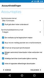 BlackBerry DTEK 50 - E-mail - Handmatig instellen - Stap 26