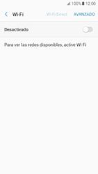 Samsung Galaxy A5 (2017) (A520) - WiFi - Conectarse a una red WiFi - Paso 6