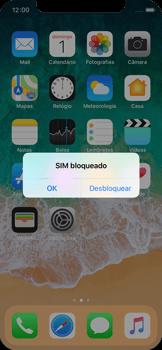 Apple iPhone X - MMS - Como configurar MMS -  15