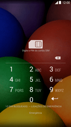 Motorola Moto E (1st Gen) (Kitkat) - Primeiros passos - Como ativar seu aparelho - Etapa 4