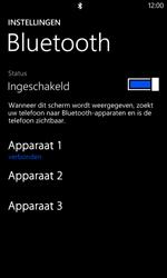 Nokia Lumia 625 - Bluetooth - Headset, carkit verbinding - Stap 8