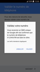 Samsung J500F Galaxy J5 - Applications - Télécharger des applications - Étape 8